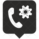 Call Automation Settings Icon