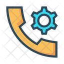 Call Automation Icon