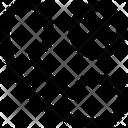 Call Block Remove Action Icon