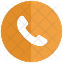 Call Button Call Contacts Icon