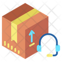 Logistics Call Center Call Center Customer Care Icon