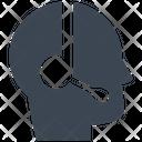 Customer Service Representative Customer Icon