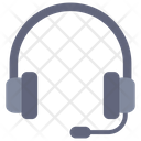 Call Center Help Center Communciation Icon