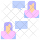 Customer Support Call Icon