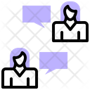 Call Center Agent Customer Service Contact Icon