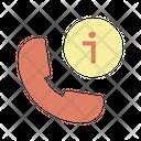 Call Error Icon
