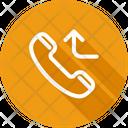 Call Forwarding Call Phone Icon
