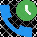 Call History Phone Icon
