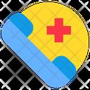 Call Hospital Icon