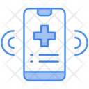 Call Hospital Emergency Call Icon