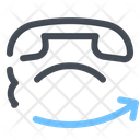 Info Share Telephone Icon