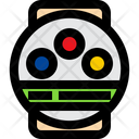 Call Log Icon