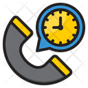 Call Management Icon