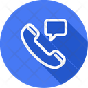 Call Phone Communication Icon