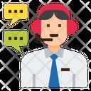 Icustomer Service Customer Service Support Icon