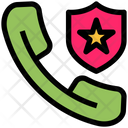 Call Police Icon