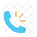 Call Ringing Communication Incoming Call Icon