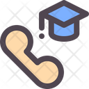 Call School Icon