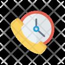 Call Services Callduration Icon
