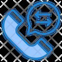 Call Service Help Icon