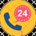 Call Service Customer Care Calling Icon