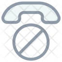 Call service banned Icon