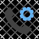 Call Setting Icon
