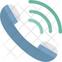 Call Sign Calling Phone Icon