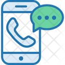 Call Support Icon