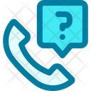 Call Support Call Technical Support Icon