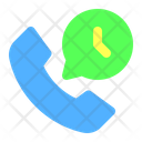 Communication Customer Service Icon