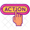 Call To Action Action Call Icon
