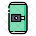 Call Video Icon