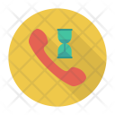 Call Waiting Icon