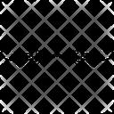 Calligraphic Border Icon