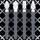 Calligraphy Pen Hobby Icon