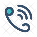 Phone Call Connect Icon
