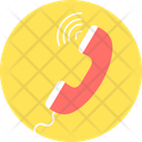 Calling Phone Call Icon