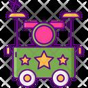 Calliope Circus Calliop Icon