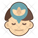 Calmness Relaxation Relax Icon