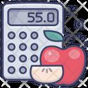 Calorie Icon