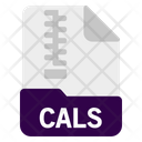 Cals File Icon