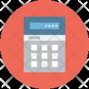 Caluclator Calc Operation Icon