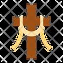 Calvary Icon