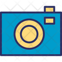 Cam Camera Digital Camera Icon