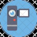 Camera Camcorder Video Camera Icon