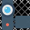 Camera Camcorder Video Icon