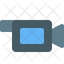 Camcorder Video Icon