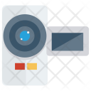 Camera Device Capture Icon