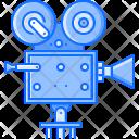 Camcorder Film Cinema Icon